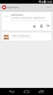 YouTube Creator Studio - screenshot thumbnail