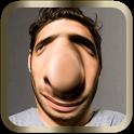 Strange Camera - Selfie & Fun icon