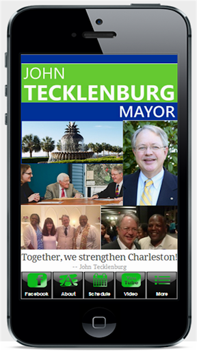 John Tecklenburg for Mayor
