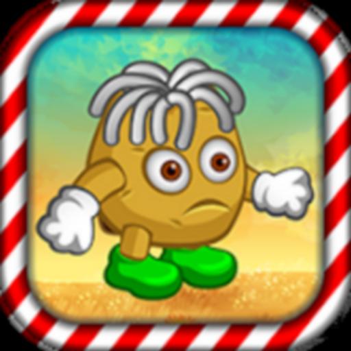 Potato Escape LOGO-APP點子