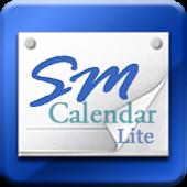 SM Calendar Lite(Schedule)