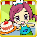 Cake Shop Game 2014 icon