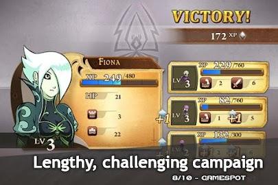 M&M Clash of Heroes Screenshot 4