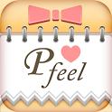Pfeel icon