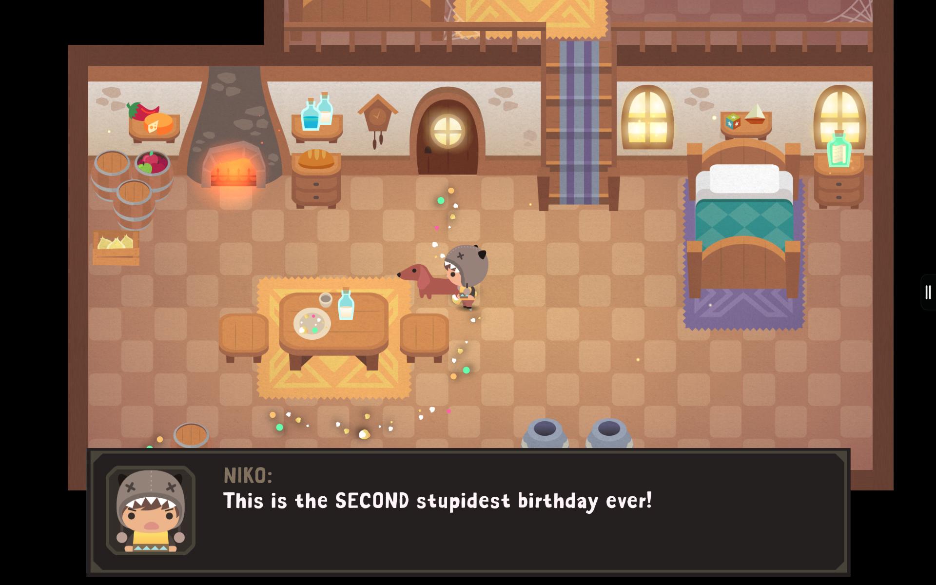 Monsters Ate My Birthday Cake screenshot #11