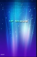 Screenshot of IPCloud