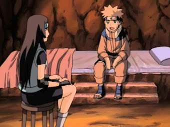 Naruto - Hoshikage:  The Buried Truth