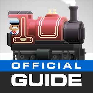 Pocket Trains Official Guide 1.0.0 Icon