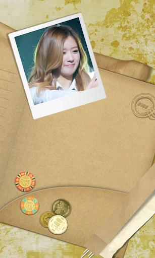 Apink Yoon Bomi -KPOP 02
