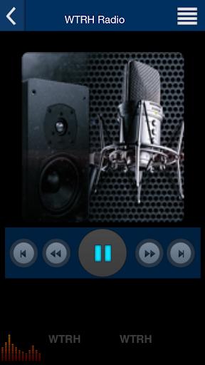 WTRH Radio