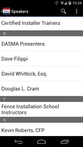 【免費商業App】Fencetech'14-APP點子