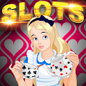 Alice Looking Glass Loot Slots icon