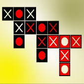 T3 - Tic Tac Toe via bluetooth