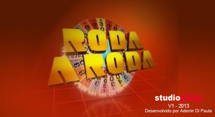 Roda a Roda - Oficial - screenshot