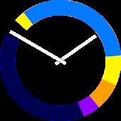 Sun Clock Widget