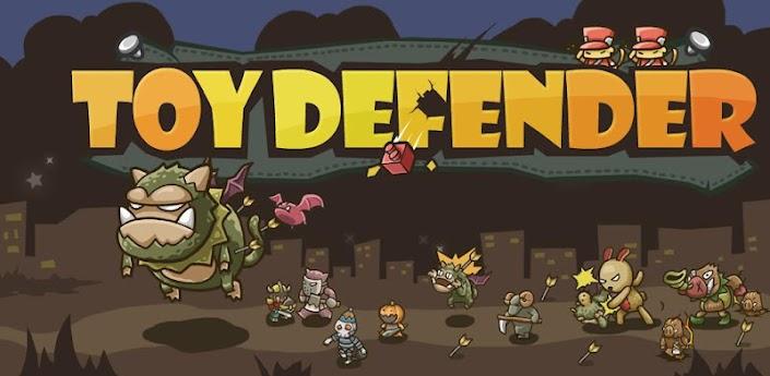 Toy Defender apk