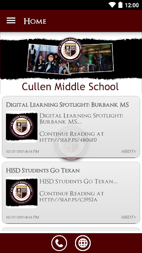 Cullen Middle School