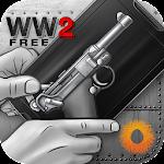 Weaphones™ WW2: Gun Sim Free 1.5.1 Apk