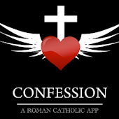 Confession: Roman Catholic App