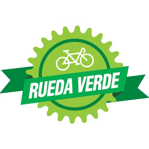 Rueda Verde LOGO-APP點子