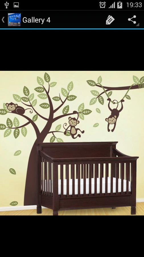 Wall stickers android apps on google play for Picture on wall app