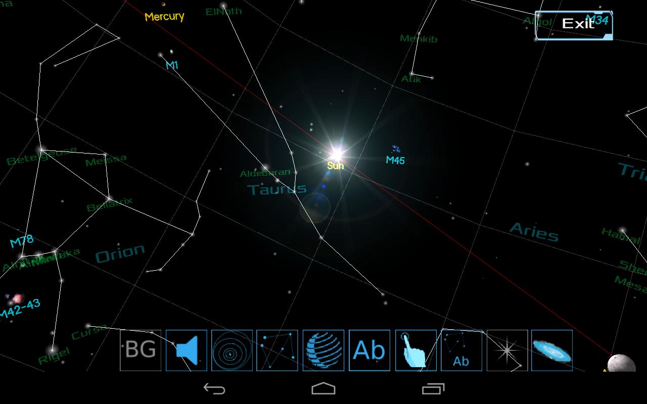 solar system orbits 3d - photo #24