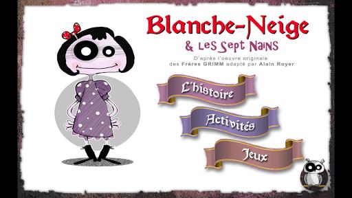 Blanche Neige - Episode 1 8
