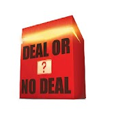 Deal or No Deal - UK