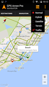 GPS Arrow Navigator PRO v1.31