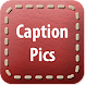 Caption Pics icon