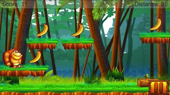 Jungle Quest Adventure Free screenshot