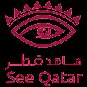 See Qatar icon