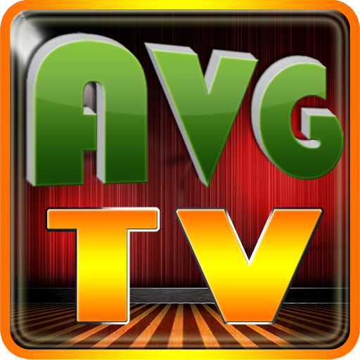 AVG TV - truyen hinh mobile