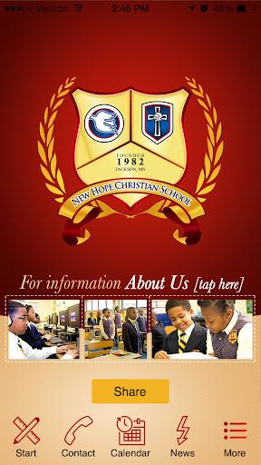 New Hope Christian School