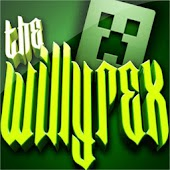 TheWillyrex Youtuber