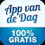 App van de Dag - 100% Gratis 1.6 APK for Android