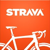 Strava Cycling - GPS Riding