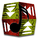 Living Music Wallpaper icon