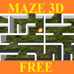Free Maze 3D