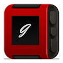 Glance for Pebble icon