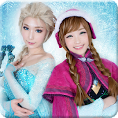 Frozen Princess Puzzle for ALL