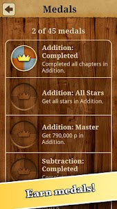 King of Math v1.0.9