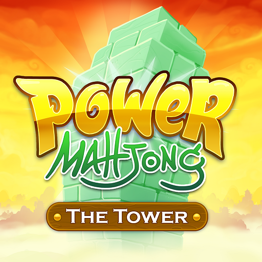 Power Mahjong the Tower-Deluxe 解謎 App LOGO-APP試玩