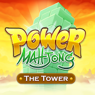 Power Mahjong the Tower Deluxe