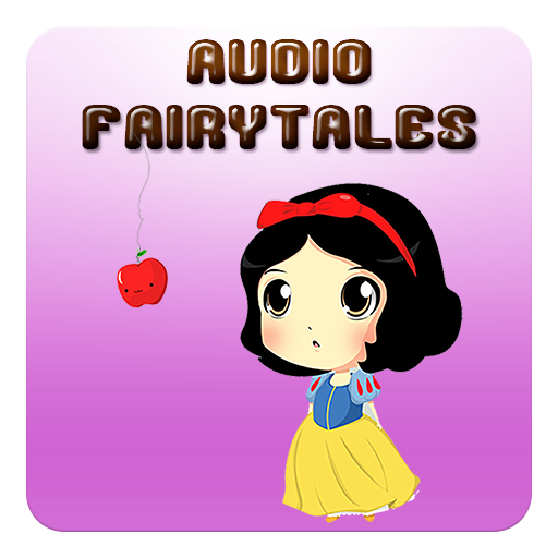 ►Audio Fairytale 漫畫 App LOGO-硬是要APP