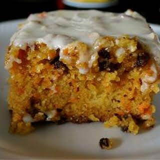 Carrot Cake XI.