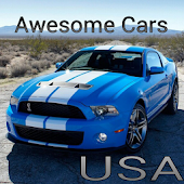 Awesome Cars USA