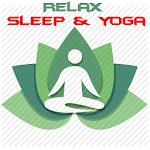 Relax Sleep Yoga