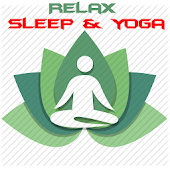 Relax Sleep Yoga