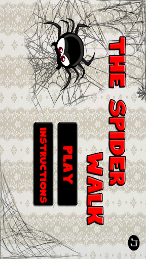 玩休閒App|The Spider Walk免費|APP試玩